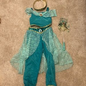 Disney Collection Jasmine